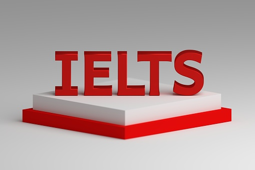 IELTS; EVERYTHING YOU NEED TO KNOW